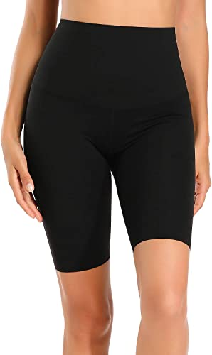 new arrival High Waist Workout lowest Yoga Running Compression Exercise Shorts high quality Tummy Control Biker Shorts for Women sale
