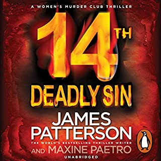 14th Deadly Sin cover art