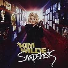 Snapshot by Kim Wilde (2012-11-27)