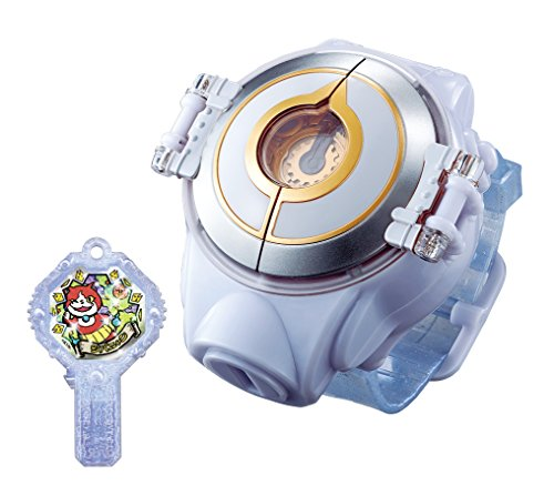 Bandai Hobby DX Yokai Watch Elda Yokai Watch