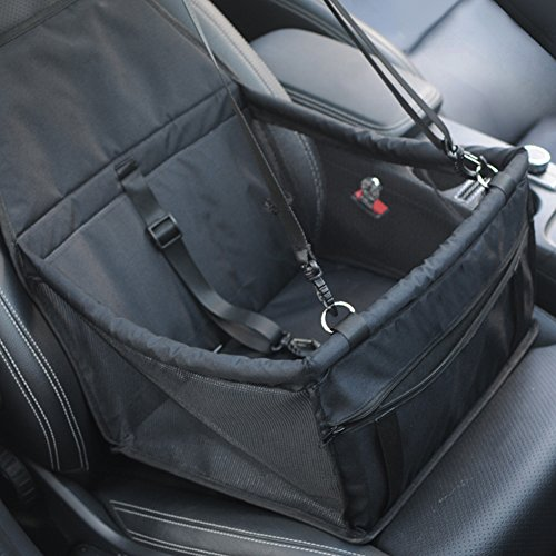 Amorar Hund Autositzbezug Autodecke Auto Sicherheitsgurt Stoßfänger Tragetasche