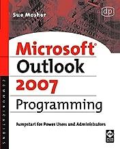 Best microsoft outlook 2007 programming Reviews
