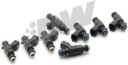 21U-01-0800-4 Set of 4 800cc Injectors for Honda S2000 F22 06-09, CRZ 11+, Civic Si K20/K24 02-12, Acura RSX/TSX K20/K24 02-12