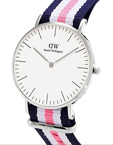reloj fino daniel wellington