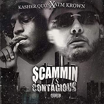Scammin' Is Contagious