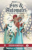 Fées et Automates - Anthologie - Format Kindle - 9,99 €