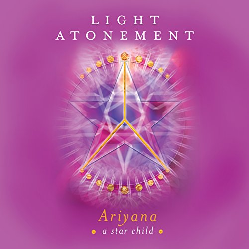 Light Atonement audiobook cover art