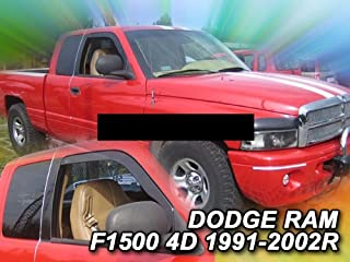 Suchergebnis Auf Für Dodge Ram Windabweiser Autozubehör Auto Motorrad