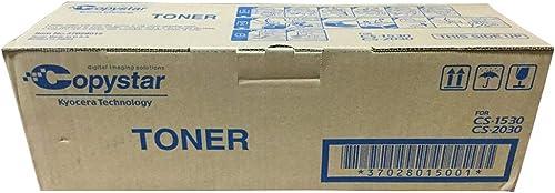 Copystar CS-1530, 2030 Toner 11,000 Yield, Part Number 37028015