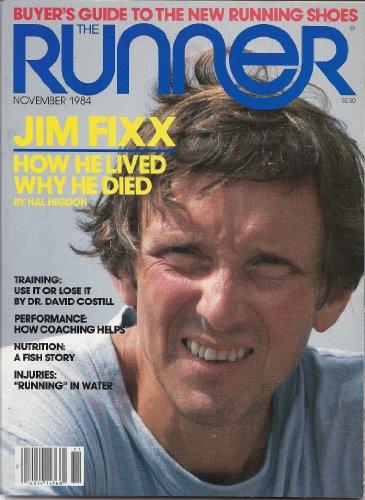 The Death of Jim Fixx (English Edition)