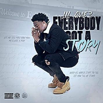 EveryBody Got A Story