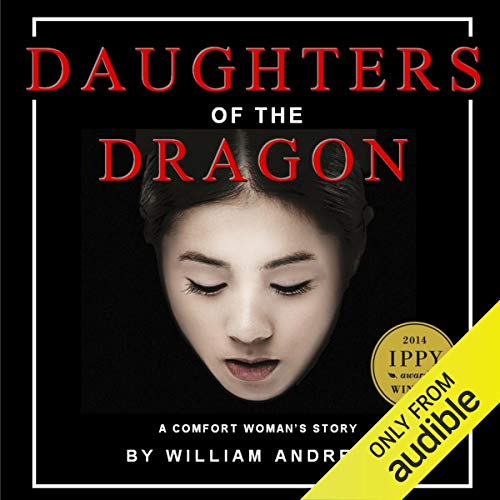 Daughters of the Dragon Titelbild