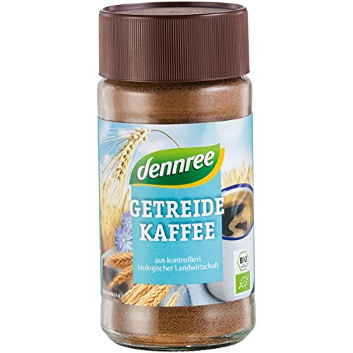 dennree Getreidekaffee (100 g) - Bio