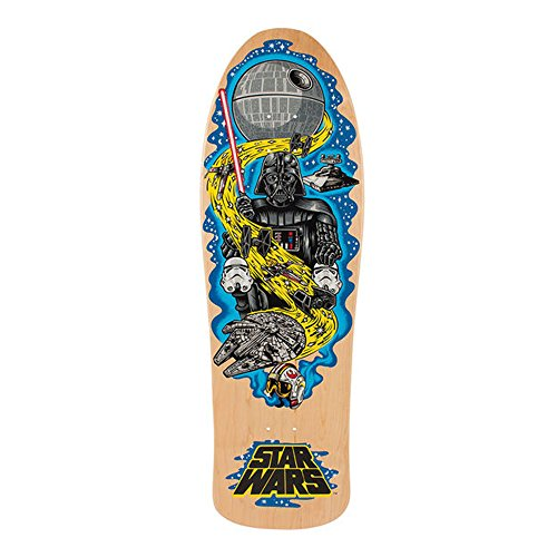 Tavola Santa Cruz: Star Wars Vader Neptune Natural 10.14
