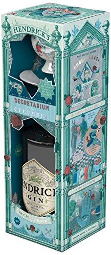 Hendricks Secret Order Gift Set Gin, 70 cl