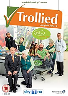 Trollied - Complete Series 4
