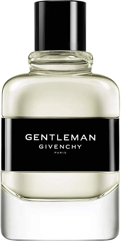 Givenchy gentleman,eau de toilette per uomo,100 ml 3274872347298