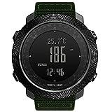 LKM - Reloj inteligente impermeable para...