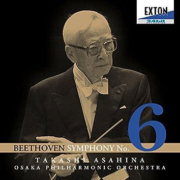 Beethoven: Symphony No. 6 ''pastoral''