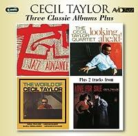 Three Classic Albums Plus (Jazz Advance / Looking