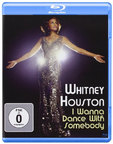 I Wanna Dance with Somebody [Blu-Ray] [Import]