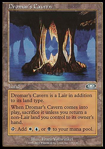 Magic: the Gathering - Dromar's Cavern - Planeshift