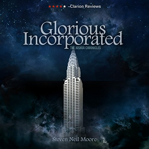 Glorious Incorporated cover art