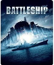 Battleship Blu-ray SteelBook (Blu-ray + Digital Copy)