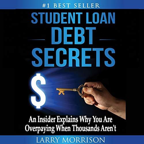 Student Loan Debt Secrets cover art