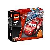 レゴ (LEGO) カーズ ライトニング・マックイーン(小) 8200