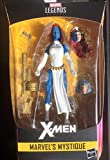 Marvel Legends Walgreens Exclusive X-Men Mystique