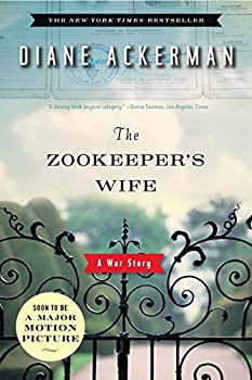 Paperback The Zookeeper's Wife: A War Story Book
