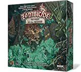 Edge Entertainment- Zombicide Black Plague: No Rest for The Wicked - Juego de Mesa en Castellano (EECMZB04)