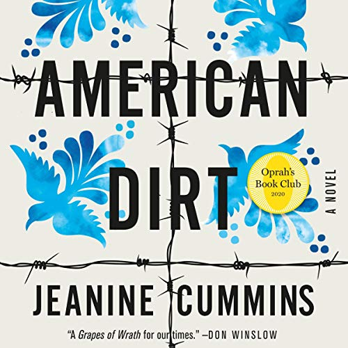 American Dirt (Oprah's Book Club) cover art