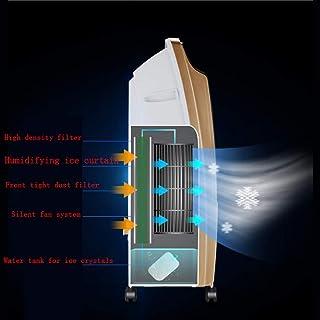 JOAIA Aplicación de múltiples escenarios Ventilador de aire acondicionado y calefacción, frío/calor Potenci