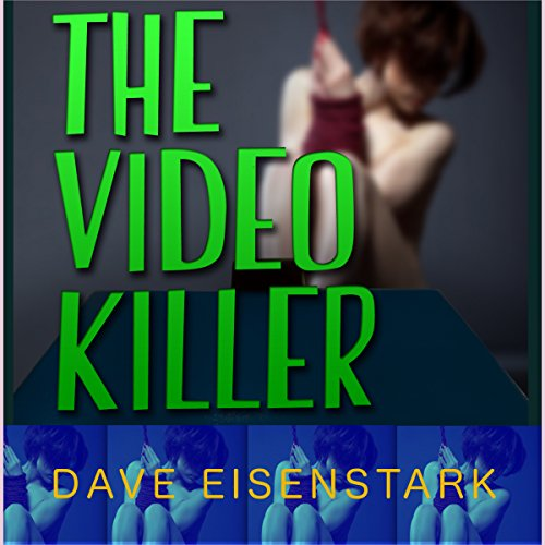 The Video Killer audiobook cover art