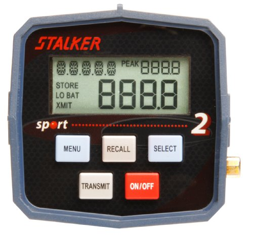 Stalker Sport 2 Radar - Scout Package. Free UPS Ground Shipping is back. Your order ships directly from the Stalker Radar factory. Choose the brand that all of the Major League teams use - Stalker Sport Radar.