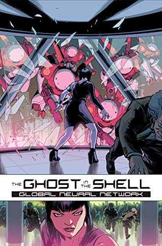 The Ghost in the Shell: Global Neural Network