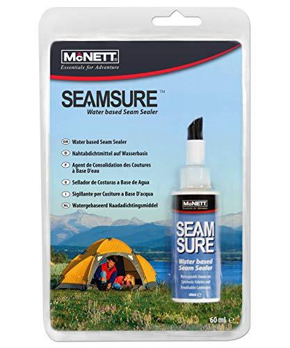 McNett GearAid SeamGrip +FC Nahtdichter für Zelte, Rucksack und Regenbekleidung