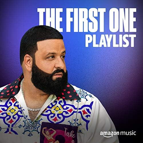 Amazon's Music Experts選曲