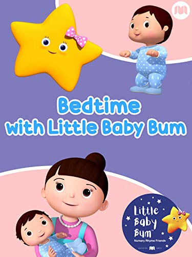 Bedtime with Little Baby Bum