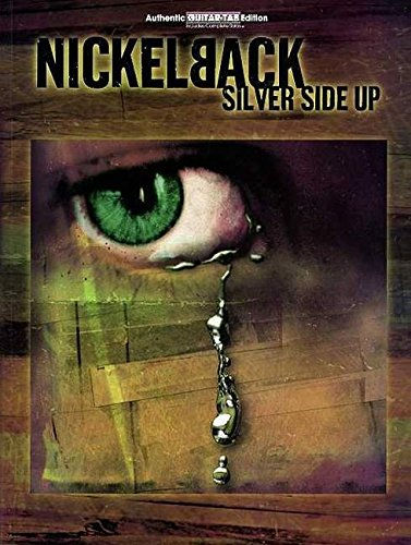 Partition : Nickelback Silver Side Up Guit. Tab