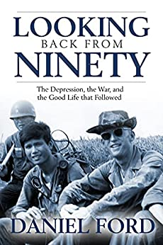 Looking Back From Ninety cover