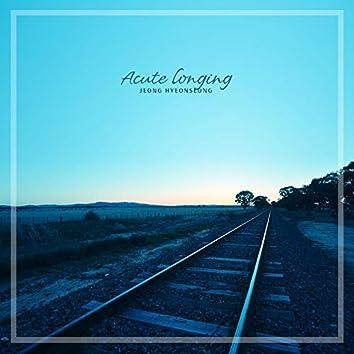 Yearning longing
