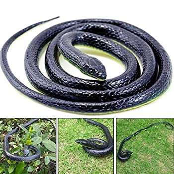 Best realistic fake snake 2 Reviews
