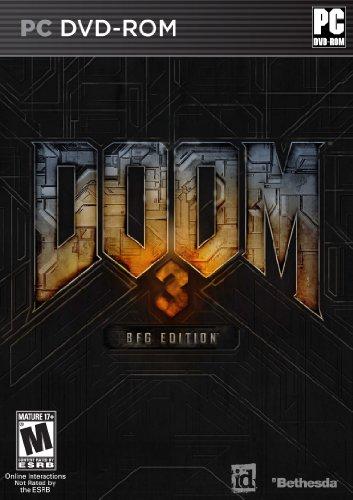 Doom 3 BFG Edition (輸入版)