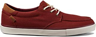 REEF Deckhand 3 TX   Premium Shoes for Men with Classic Styling for Street, Skate, Or Surf Sneaker