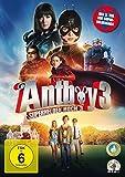 Bilder : Antboy 3 - Superhelden hoch 3