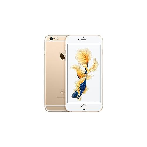 "Apple iPhone 6s 11,9 cm (4.7"") 64 GB SIM única 4G Oro - Smartphone (11,9 cm (4.7""), 1334 x 750 Pixeles, 64 GB, 12 MP, iOS 10, Oro)"