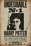 Harry Potter - Undesirable No 1 - Fantasy Filme Kino Poster